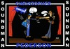 Cartoon: SOUND MAN (small) by tonyp tagged arpsound man music fix