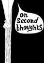 Cartoon: Thinking it over (small) by baggelboy tagged jesus
