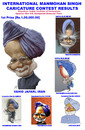 Cartoon: Hare baba! (small) by juniorlopes tagged india cartoon caricature