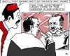 Cartoon: Erdogan up-to-date (small) by RachelGold tagged turkey,erdogan,anti,semitism,radical,islam