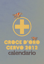Cartoon: 2012 croce  oro cervo calendar (small) by elmoro tagged illustration,digital,illustrator,calendar,art,drawing