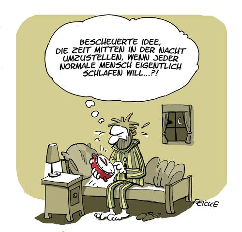 """Résultat de recherche d'images pour """"Zeitänderung comic"""""""