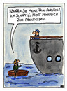 Cartoon: Abendessen (small) by spass-beiseite tagged abendesse,dinner,schiff,rettungsboot,beiseite,spass,unterhaltung,panel,fun,illustration,design,pointe,kunst,comicstrips,comictagebuch,tagebuch,comic,cartoons,cartoon,witz,bildwitz