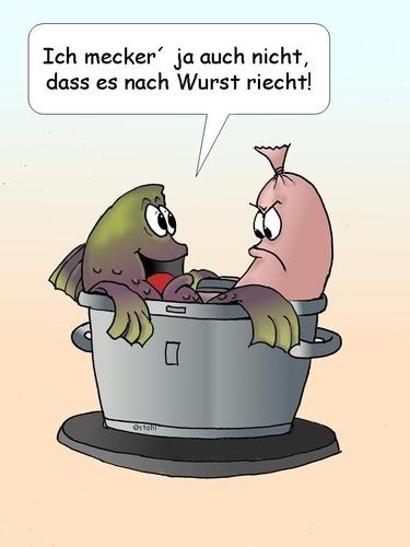"""Résultat de recherche d'images pour """"wurst und brot comic"""""""