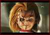 Cartoon: Chucky (small) by szomorab tagged chucky