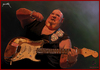 Cartoon: In Blues We Trust! Popa Chubby (small) by szomorab tagged popa,chubby,live,blues,music,guitar,concert