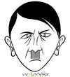 Cartoon: Barnazi (small) by Wilmarx tagged barcode,hitler,nazi