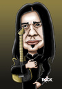 Cartoon: pepeu gomes (small) by mitosdorock tagged pepeu,gomes