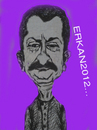 Cartoon: erkan can (small) by SiR34 tagged erkan,can