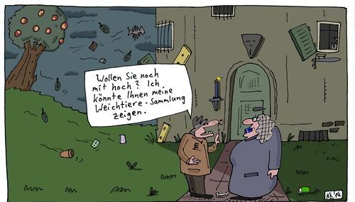 Mann Mit Hut Von Leichnam Liebe Cartoon Toonpool