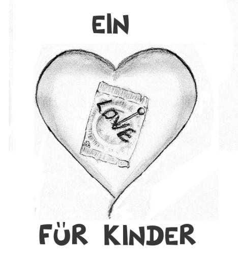 Cartoon ein herz für kinder medium by swenson tagged kinder herz
