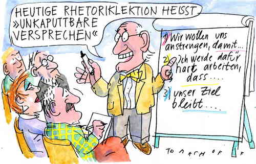 Cartoons mit Rhetorik - Cartoon Humor, Political …