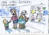 Cartoon: Digitaler Analphabet (small) by Jan Tomaschoff tagged internet,medien,alter