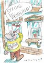 Cartoon: Sterbehilfe (small) by Jan Tomaschoff tagged sterbehilfe,suizid