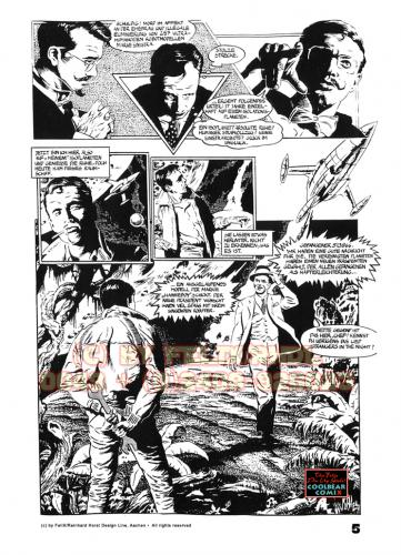 Cartoon: Strangers In The Night Page 5 (medium) by FeliXfromAC tagged comic,film,noir,retro,gangster,hollywood,classic,poster,crime,felix,alias,reinhard,horst,aachen,frau,woman,action,design,line,sinatra