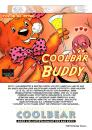 Cartoon: Coolbär ComiX Reprint Intro 05 (small) by FeliXfromAC tagged felix,reinhard,horst,sex,sexy,girls,retro,coolbär,bär,bear,comix,erotainment,pin,up,cover,poster,erotic,buddy,comic,cartoon,bad,stockart