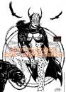 Cartoon: Two Of a Kind II (small) by FeliXfromAC tagged comic,cartoon,sexy,frau,nacked,erotic,erotik,pin,up,wallpaper,bad,girl,woman,glamour,poster,50th,felix,alias,reinhard,horst,stockart,panther,panter,leopard,skin,illustration,cutie,the,girls,aachen