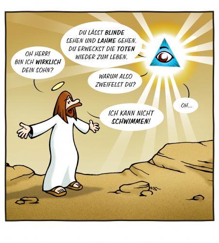 Gottes Sohn