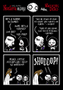 Cartoon: NOSFERA - Walking Dead - english (small) by volkertoons tagged nosfera,böse,vampöse,vicious,vampiress,vampir,vampire,vampires,zombie,zombies,dead,undead,tot,untot,believe,belied,glaube,glauben,jesus,christus,gothic