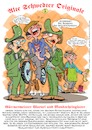 Cartoon: Alte Schwedter Originale (small) by cartoonist_egon tagged schwedt,ukermark,originale,cartoons,egon