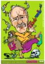 Cartoon: AWHmovieMaker from Essen (small) by cartoonist_egon tagged humor,caricatur,cartoon