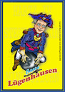 Cartoon: mal Klartext  zeichnen! (small) by cartoonist_egon tagged guido,fdp,hartz,iv,sgb,ii,soziales,westerwelle