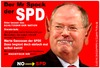 Cartoon: Peer der Steinbrück (small) by cartoonist_egon tagged steinbrück,peer,spd