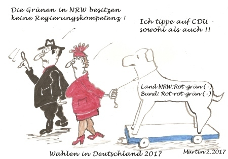 neue wahlen in deutschland