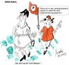 Cartoon: Piraten (small) by quadenulle tagged cartoon