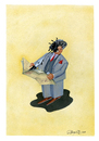 Cartoon: Untitled (small) by Tural Hasanli tagged cartoons