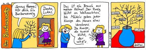 Картинки по запросу Barbarazweig