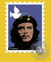 Cartoon: CHE PORTRAIT-2 (small) by donquichotte tagged che2