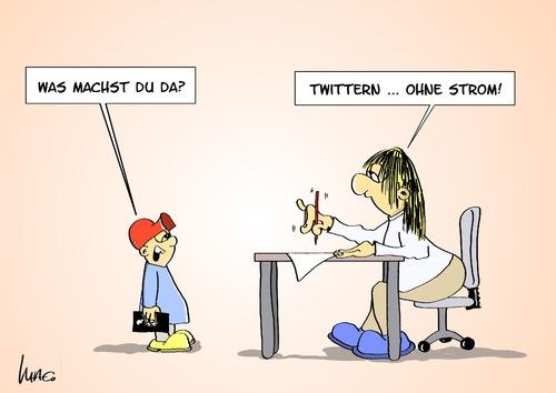 Briefe Schreiben Ohne Rechtschreibfehler : Twitter von marcus gottfried medien kultur cartoon