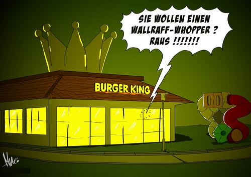 Wallraff-Whopper
