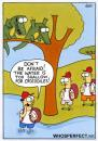 Cartoon: crocodiles (small) by WHOSPERFECT tagged crocodiles