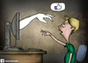 Cartoon: Like (small) by matan_kohn tagged like