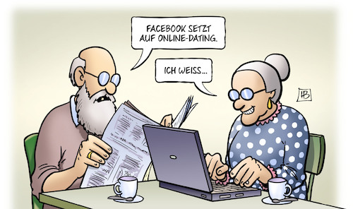 Facebook-Online-Dating