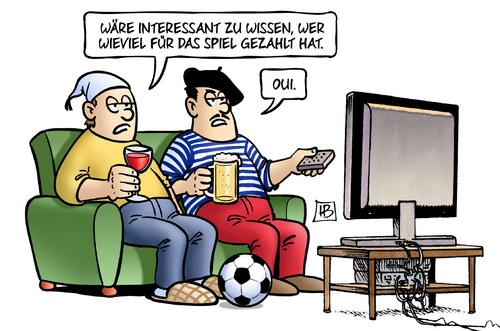 deutschland frankreich fußball