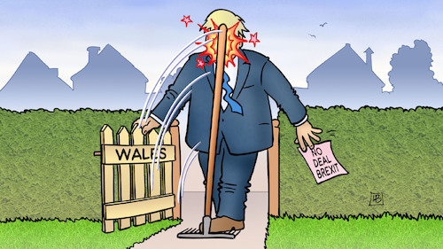 Cartoon: Nachwahl Wales (medium) by Harm Bengen tagged wales,no,deal,brexit,gb,uk,johnson,harke,mehrheit,parlament,harm,bengen,cartoon,karikatur,wales,no,deal,brexit,gb,uk,johnson,harke,mehrheit,parlament,harm,bengen,cartoon,karikatur