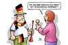 Cartoon: Oster-Brexit (small) by Harm Bengen tagged interview,meinung,brexit,ostersamstag,fussball,länderspiel,deutschland,england,fan,harm,bengen,cartoon,karikatur