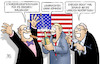 Cartoon: USA-Steuerreform (small) by Harm Bengen tagged usa,steuerreform,steuererleichterungen,reiche,halleluja,weihnachten,trump,champagner,sekt,bedürftige,harm,bengen,cartoon,karikatur