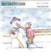 Cartoon: snowman kardan adam (small) by sessizgemi tagged winter snowman