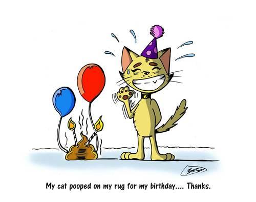 Happy Birthday Von Esplesst