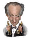 Cartoon: Steven Spielberg (small) by rocksaw tagged caricature,steven,spielberg