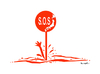 Cartoon: S.O.S JAPAN !.. (small) by ismail dogan tagged japan