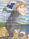Cartoon: TRIBUTE STEVE IRWIN (small) by T-BOY tagged steve