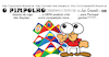 Cartoon: O Pimpolho (small) by jose sarmento tagged jose,sarmento,pimpolho