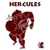 Cartoon: Hercules (small) by alexfalcocartoons tagged hercules