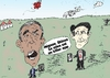 Cartoon: drones et presidents caricatures (small) by BinaryOptions tagged news,options,option,binaire,binaires,optionsclick,infos,nouvelles,actualites,caricatures,politique,obama,abe,affaire,finance,financier,yen,usd,jpy,dollar,devise,forex,trading,trader,trade,drone,drones