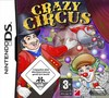 Cartoon: Nintendo Crazy Circus (small) by wambolt tagged video,game,cover,art,kids